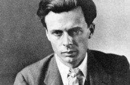 """Aldous Huxley ya nos lo advirtió: """"Amaremos la esclavitud"""" 16"""