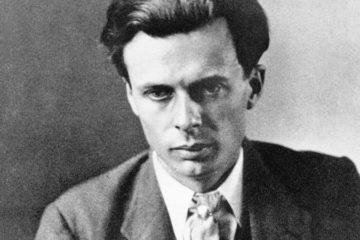 """Aldous Huxley ya nos lo advirtió: """"Amaremos la esclavitud"""" 10"""