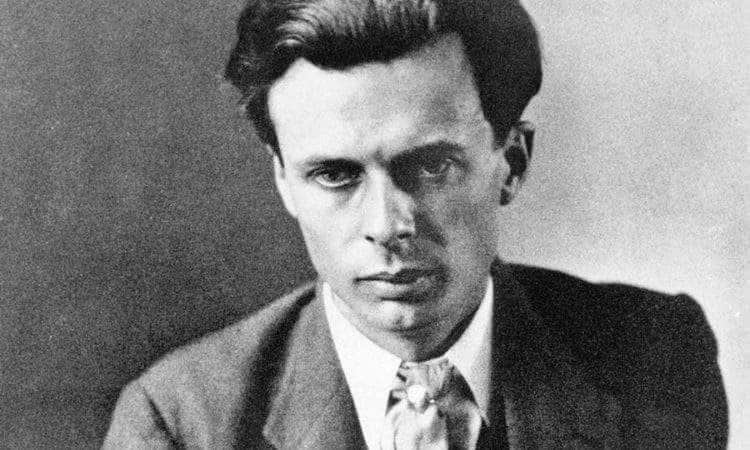 """Aldous Huxley ya nos lo advirtió: """"Amaremos la esclavitud"""" 2"""