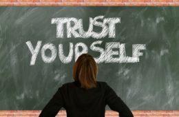 Los dos ingredientes indispensables para tu autoestima 6