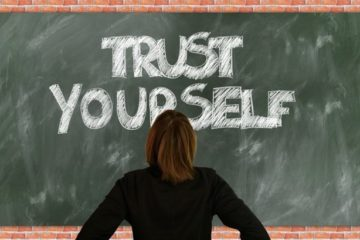 Los dos ingredientes indispensables para tu autoestima 16