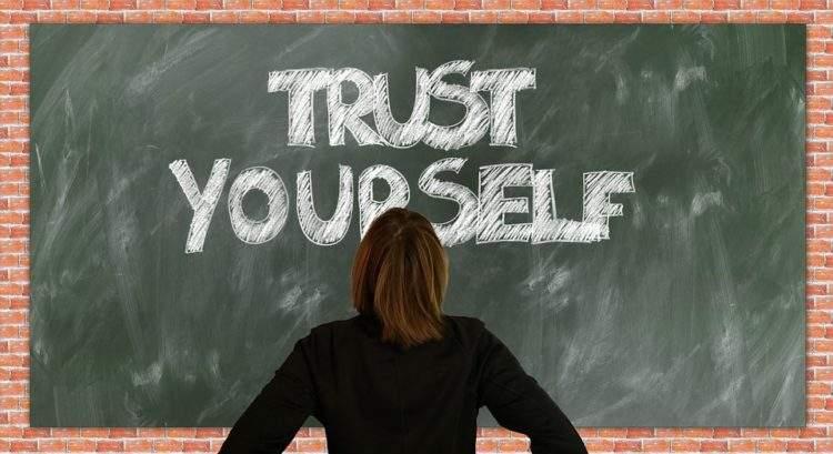 Los dos ingredientes indispensables para tu autoestima 2