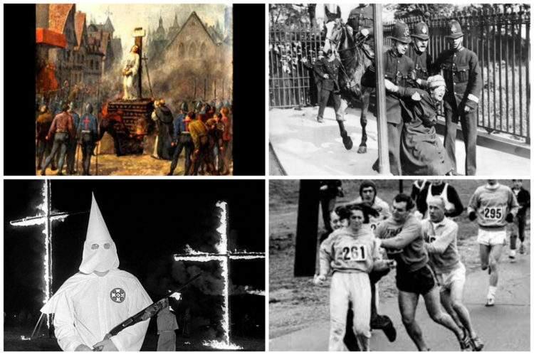 ¿Por qué confundimos discriminación con libertad de expresión? 5