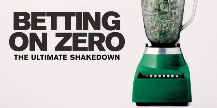 """Betting on Zero"": el documental de Netflix que acusa a Herbalife de ser una estafa 2"