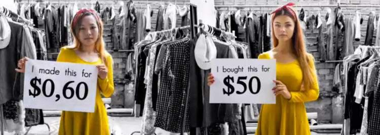 ¿Por qué es importante saber quién está detrás de las marcas? Ponemos la lupa en la industria de la moda 2