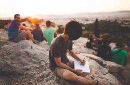 La escritura a mano está cayendo en desuso, ¿sobrevivirá a la era tecnológica? 16