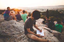 La escritura a mano está cayendo en desuso, ¿sobrevivirá a la era tecnológica? 14