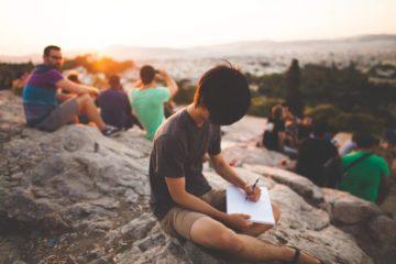 La escritura a mano está cayendo en desuso, ¿sobrevivirá a la era tecnológica? 18
