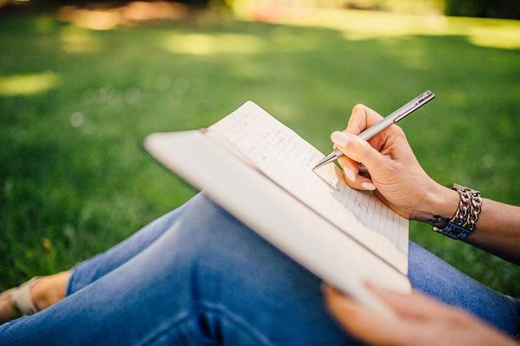 4 maneras de utilizar la escritura como terapia 2