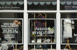 ¿Por qué es importante saber quién está detrás de las marcas? Ponemos la lupa en la industria de la moda 4