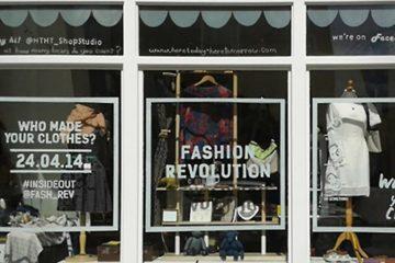 ¿Por qué es importante saber quién está detrás de las marcas? Ponemos la lupa en la industria de la moda 6