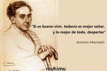 13 frases de Antonio Machado que te abrirán nuevos caminos 18