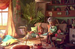 """El corto que nos recuerda porqué """"las abuelas nunca mueren"""", siempre quedan en nuestro corazón 14"""