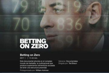 """Betting on Zero"": el documental de Netflix que acusa a Herbalife de ser una estafa 8"