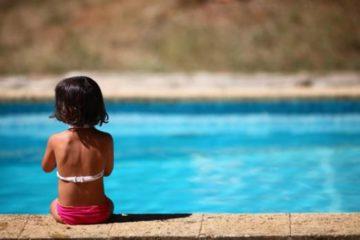 ¿Conoces la norma 10/20? Salvará la vida de tu hijo cuando se bañe en la piscina 10