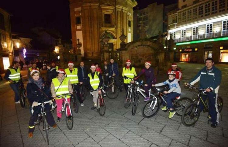 Pontevedra: el sueño de la ciudad sin coches 3