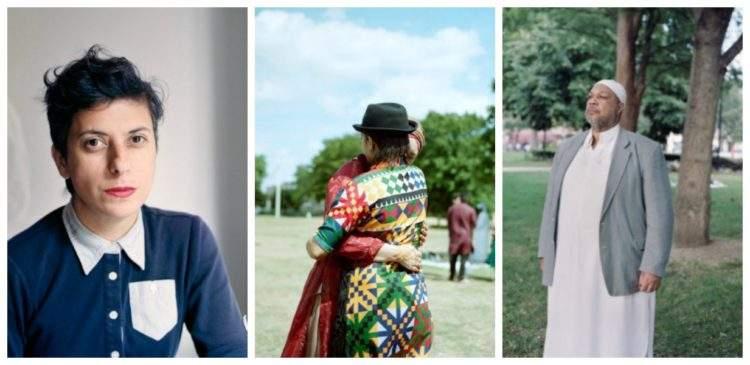 """""""Being Queer, Feeling Muslim"""", el proyecto fotográfico que rompe tus esquemas sobre la Homosexulidad islámica 1"""