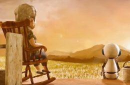El multipremiado corto que reflexiona sobre la soledad y la empatía en un futuro que podría ser hoy 12