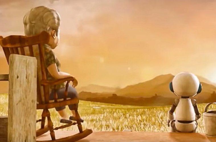El multipremiado corto que reflexiona sobre la soledad y la empatía en un futuro que podría ser hoy 2