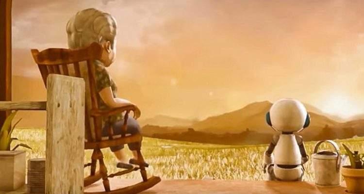 El multipremiado corto que reflexiona sobre la soledad y la empatía en un futuro que podría ser hoy 1