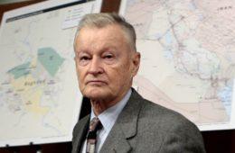 """Zbigniew Brzezinski: """"Yo creé el terrorismo yihadista y no me arrepiento"""" 12"""