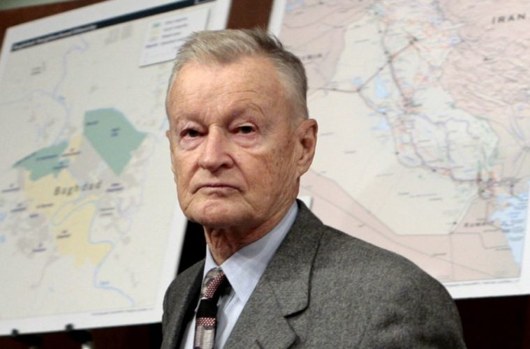 """Zbigniew Brzezinski: """"Yo creé el terrorismo yihadista y no me arrepiento"""" 2"""