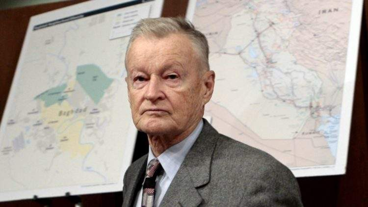 """Zbigniew Brzezinski: """"Yo creé el terrorismo yihadista y no me arrepiento"""" 1"""