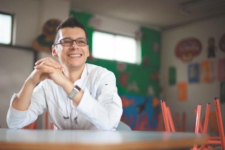 Descubre cómo este profesor consiguió eliminar los embarazos adolescentes 2