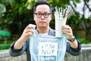 """""""No soy de plástico"""": la bolsa que revoluciona la lucha contra la contaminación 12"""