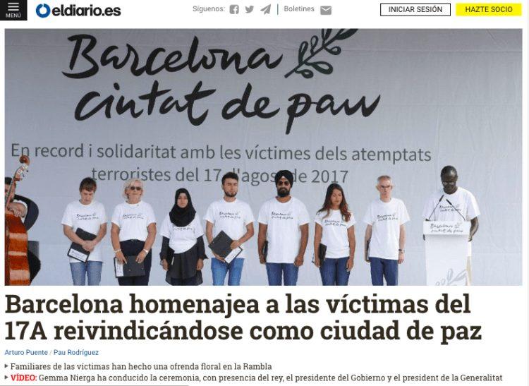 La sobrecogedora carta de Raquel Rull, pedagoga que trabajó con los terroristas de Barcelona 1