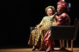 Cómo las mujeres de Liberia acabaron con la guerra civil a través de la paz 16