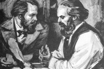 Descubre a Friedrich Engels, padre de la lucha de clases y defensor de la causa obrera 10