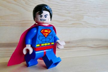 Los superhéroes modernos son un mal ejemplo para los niños 20