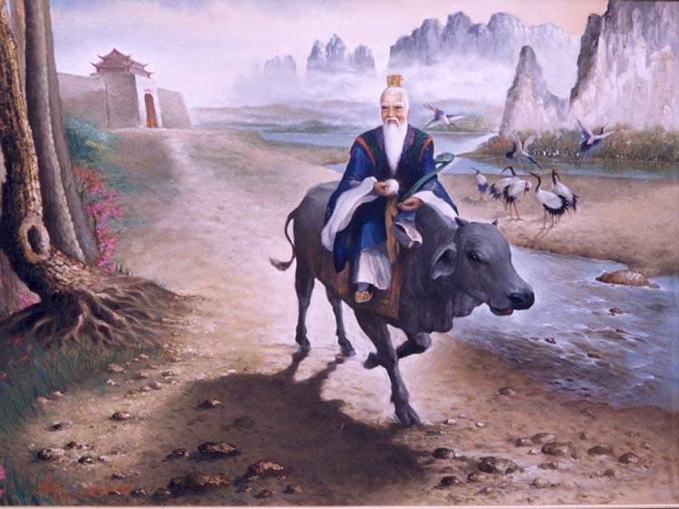 10 frases de Lao-Tse que encierran verdades que nos negamos a reconocer 1