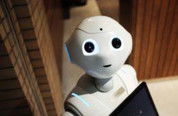 Así será nuestra vida con robots inteligentes 12