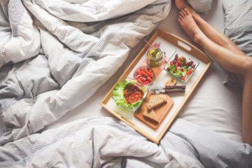 Tres grandes mitos sobre el desayuno, la leche y las dietas 14