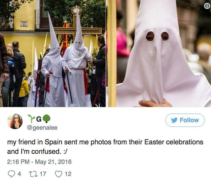10 momentos hilarantes en los que los extranjeros dijeron: ¡Spain is different! (y con razón) 11