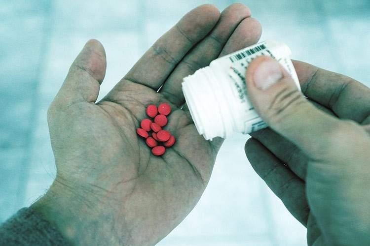 La alternativa a los antidepresivos avalada por la ciencia 1