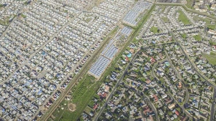 Esta es la razón por la que ricos y pobres no viven en los mismos barrios 3