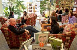 Bibliotecas humanas: el lugar donde se consultan personas en lugar de libros 4