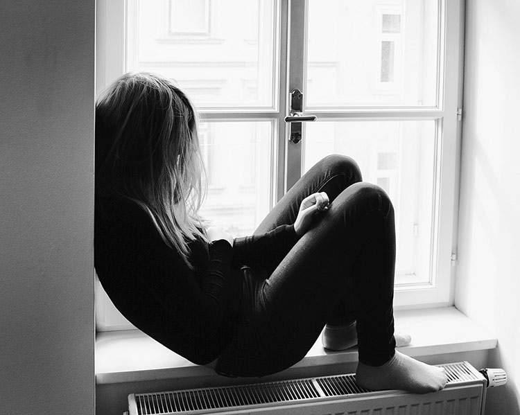"""""""Mi amigo es depresivo, ¿qué hago?"""": 4 consejos para ayudar a un amigo con depresión 2"""