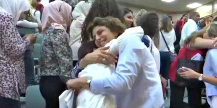 Jordania deroga la ley que permitía a los violadores evitar la cárcel si se casaban con su víctima 3