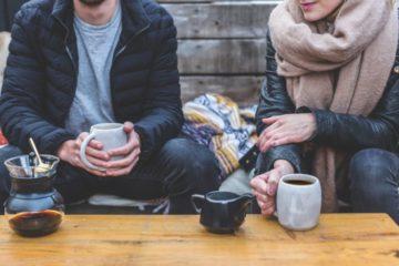 El curioso motivo de una cafetería vegana para cobrar un 18% más a los hombres 6