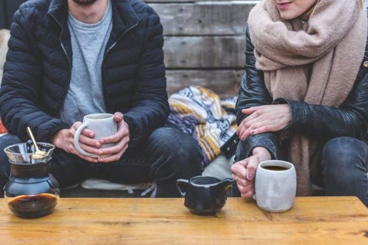 El curioso motivo de una cafetería vegana para cobrar un 18% más a los hombres 2