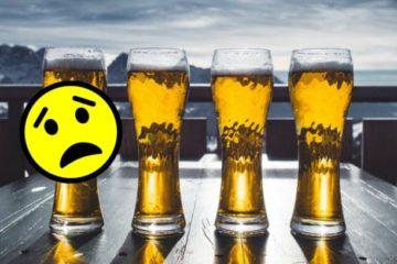 Lo sentimos: la cerveza, por más que insistan, no es saludable 12