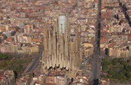 Así de espectacular será la Sagrada Familia en el año 2026 (vídeo) 8