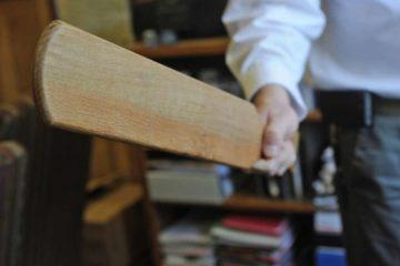 Tres escuelas de Texas recuperan el castigo físico en las aulas. ¿Copiarías su modelo? 8
