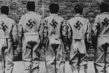 La historia olvidada de los zawisza, los niños soldados que combatieron a los nazis en Polonia 14
