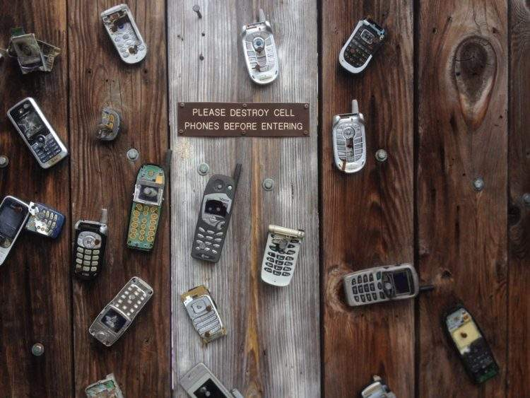 Descubre las tres marcas de tecnología que más abusan de la obsolescencia programada 1