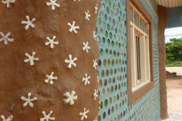 Casas de botellas: la segunda oportunidad de las personas en situación de pobreza en Bolivia 8